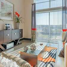Rental info for Las Colinas Blvd & Mandalay Canal