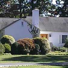 Rental info for FARMINGDALE HOUSE FOR RENT/SECLUDED SETTING/JDS NORTH SHORE REALTY
