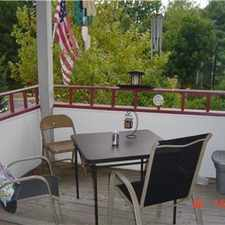 Rental info for 2 Bedroom+1 Den with 2 bath in silverspring in the Fairland area