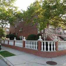Rental info for WATERFRONT 3 BEDROOM IN EXCELLENT CONDITION!!! in the Bergen Beach area