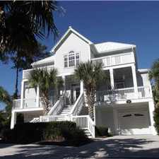Rental info for Pawleys Island SC Beach Style Home