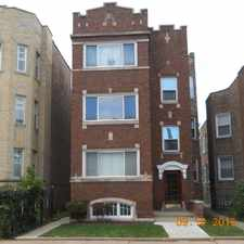 Rental info for 8130 South Eberhart Avenue #3 in the Chicago area