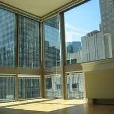 Rental info for Broadway & Maiden Lane in the New York area