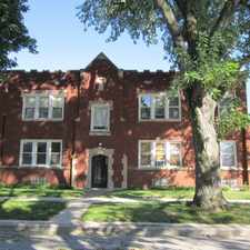 Rental info for Nice ! Bedroom in a nice neighborhood in the South Chicago area