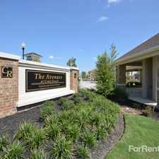 Rental info for Avenues at Craig Ranch