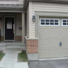 Rental info for 2749 Grand Canal St