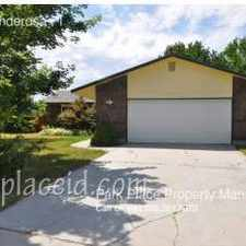 Rental info for 3120 Ponderosa Pl