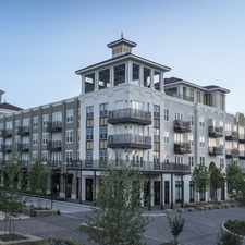 Rental info for The Residences at La Cantera