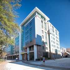 Rental info for Sterling Campus Center