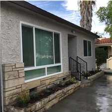 Rental info for Newly Renovated Single Family Home in the Los Angeles area