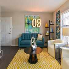 Rental info for Bungalow 09