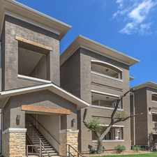 Rental info for Twin Creeks at Alamo Ranch