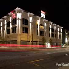 Rental info for Ruby Suites in the Spokane area