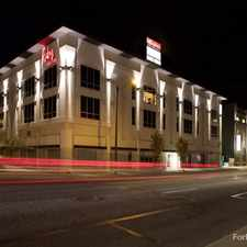 Rental info for Ruby Suites - Spokane's Premier One Bedroom Executive Suites
