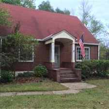 Rental info for 4 BDR HOUSE FOR RENT