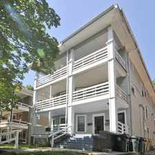 Rental info for 18-20 Lathrop Street