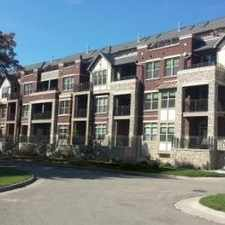 Rental info for Wingra Shores in the Dudgeon - Monroe area