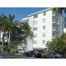 Rental info for TOP FLOOR, SPACIOUS CORNER 1/1.5 Miami Beach! in the Downtown area