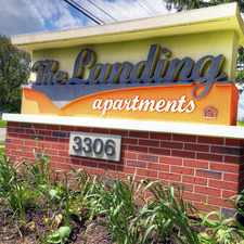 Rental info for The Landing Apartments in the Kalamazoo area