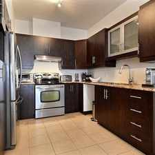 Rental info for Condo luxueux à louer