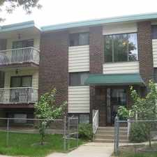 Rental info for *INCENTIVES* 1 Bdrm Suite in Quiet Adult Building ~ Pioneer in the McCauley area