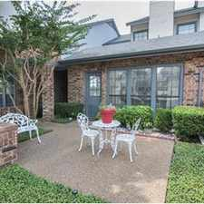 Rental info for Town home in West Plano in the Plano area