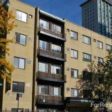 Rental info for 536 West Addison Apartments