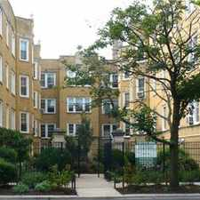 Rental info for Expansive three bedroom/two bath in the Roscoe Village area