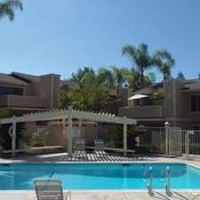 Rental info for Aloma Garden Apartments