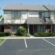 Rental info for Danbury Meadows in the Southwest Airport area