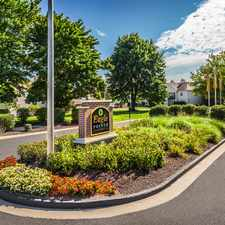 Rental info for Eagle Pointe Apartment Homes in the Indianapolis area