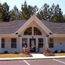 Rental info for Highland Glen