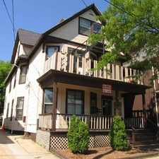 Rental info for 312 N Broom St
