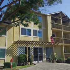 Rental info for Vista Creek in the Castro Valley area