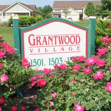 Rental info for Grantwood Village