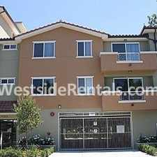 Rental info for 1bed 2bath wden apartment in the city of Reseda in the Reseda area