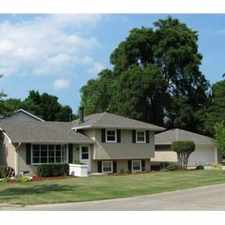 Rental info for 3 BR House for Rent!