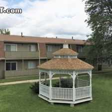Rental info for $935 1 bedroom Apartment in South Suburbs Oak Forest