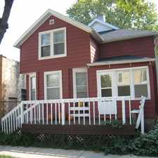Rental info for 607 E Dayton St