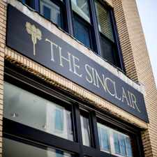 Rental info for The Sinclair