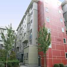 Rental info for Tressa Apartments in the Bitter Lake area
