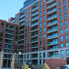 Rental info for Compass North - 3BR Apartment for Rent in the Brampton area