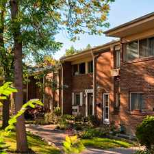 Rental info for Havenbrook Gardens - 4BR Townhouse Apartment for Rent in the Henry Farm area