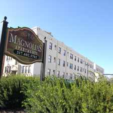 Rental info for Magnolias, The