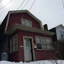 Rental info for RENT To OWN - 2 Bed/1 Bath Rochester, PA