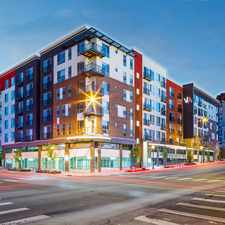 Rental info for Via Apartments in the Capitol Hill area