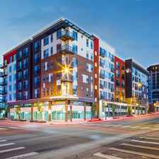 Rental info for Via in the Capitol Hill area