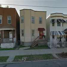 Rental info for 3 BEDROOM APT FOR RENT IN CHICAGO in the Englewood area