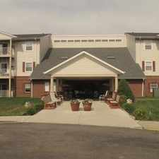Rental info for The Meadows of Auburn Hills