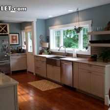 Rental info for $2200 3 bedroom House in Barrington